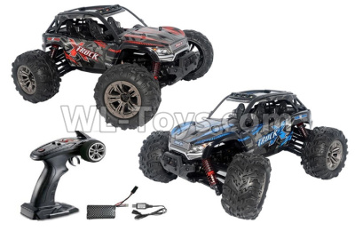 XinLeHong toys 9137 RC Car,1/16 Scale Rc Monster Bigfoot Truck 38km/h Buggy 4x4 Free Sample Rc Car Electric Off-road Hot Sale