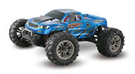 XinLeHong Toys 9130 RC Car,RC monster Truck,High speed 1/16 1:16 Full-scale rc racing XinLeHong-Toys-Car-All-Blue