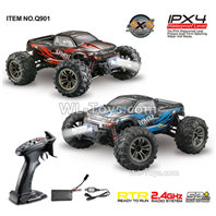 XinLeHong toys Q901 RC Car,Brushless 1/16 1:16 Scale Brushless Off-Road Monster Truck car 2.4G 1:16 4WD Speed racing car Q901,XinLeHong-Toys-Car-All